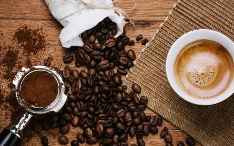 The Best Coffee Beans and Machines in the UAE