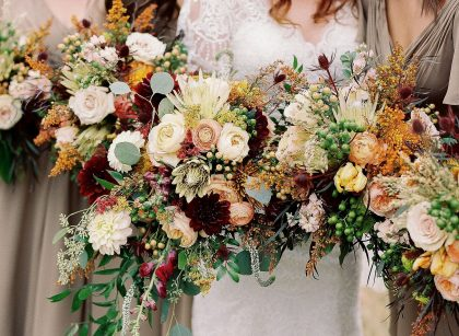 Wedding flowers – Things to know about them