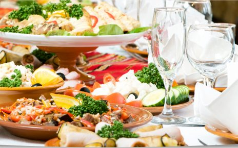 Tips for finding the right caterer