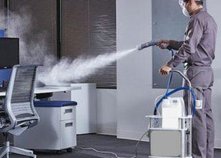 Benefits of Fogging Machines