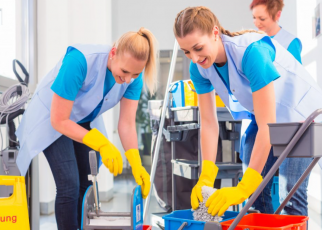 The right questions to ask cleaning companies before hiring them