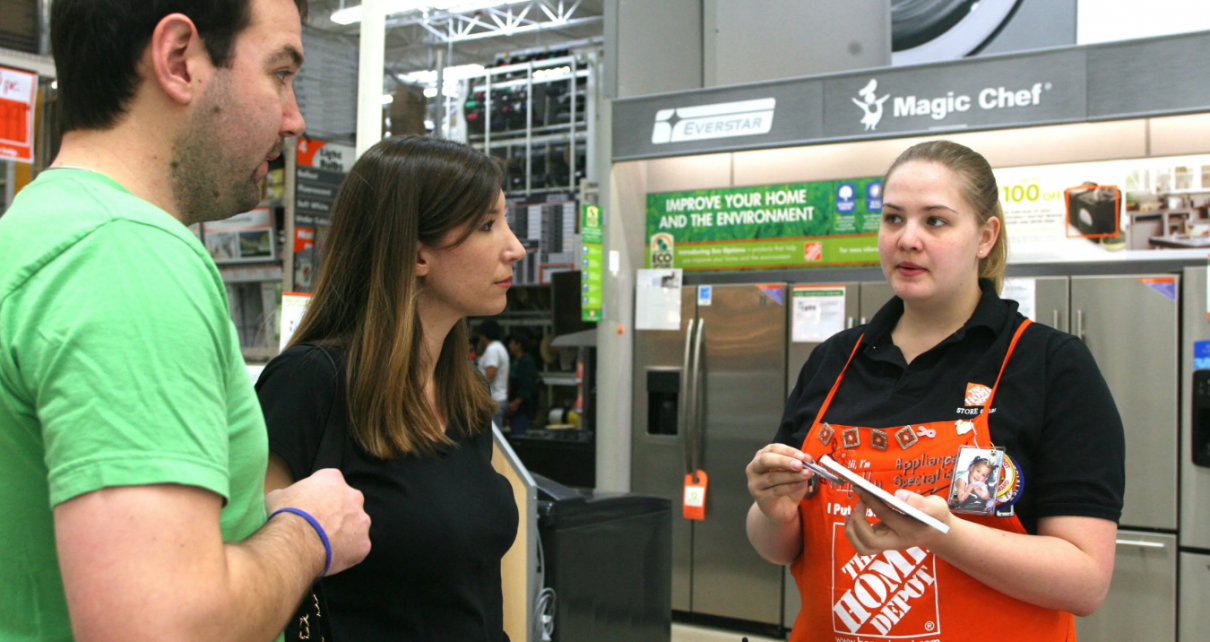 Tips on getting appliance extended warranty