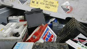 How to Dispose Off an Old Car Battery