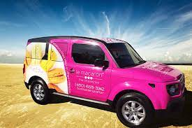 Tips to ensure the best vehicle graphics