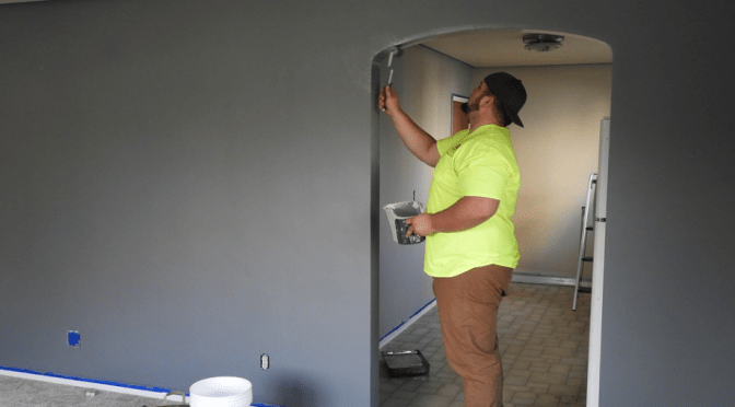 Benefits of Hiring Professional Painting Services