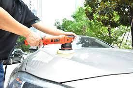 The benefits of car polishing machines